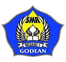 Logo SMA N 1 Godean
