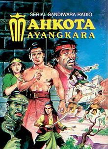 MAHKOTA MAYANGKARA DOWNLOAD