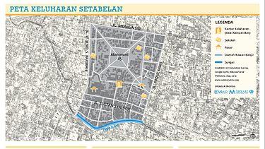 Setabelan, Banjarsari, Surakarta - Wikipedia bahasa ...