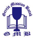Gereja Mission Batak (GMB)