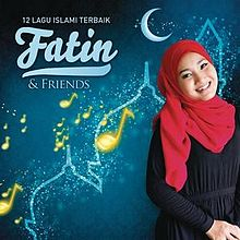 Fatin and Friends 2014.jpg