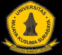 universitas wijaya kusuma surabaya wikipedia bahasa indonesia rh id wikipedia org alamat email universitas wijaya kusuma surabaya lambang universitas wijaya kusuma surabaya