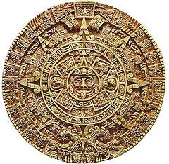 Kalender Maya Ternyata Tidak Ramalkan Kiamat
