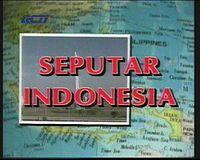 Seputar Indonesia (1990-1993).