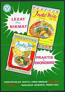 Indomie Wikipedia Bahasa Indonesia Ensiklopedia Bebas