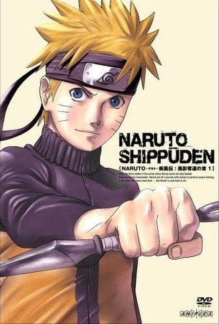 Daftar episode Naruto: Shippuden