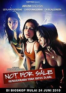 Not For Sale - Wikipedia bahasa Indonesia, ensiklopedia bebas