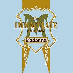 The Immaculate Collection (1990), album terlaris Madonna