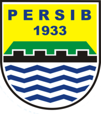 Persib Official Logo