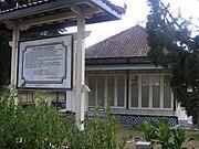Kaliurang Yogyakarta international tourism