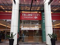 Transmart Wikipedia Bahasa Indonesia Ensiklopedia Bebas