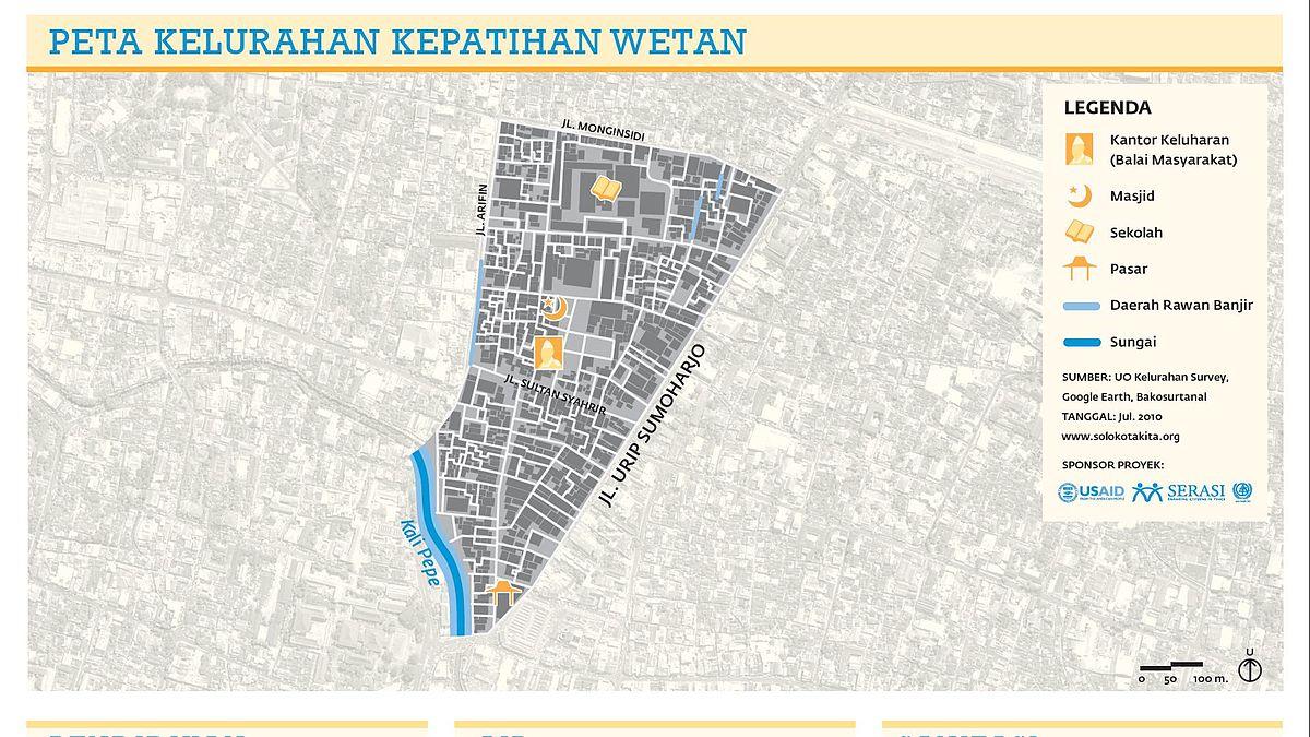 Kepatihan Wetan, Jebres, Surakarta - Wikipedia bahasa ...