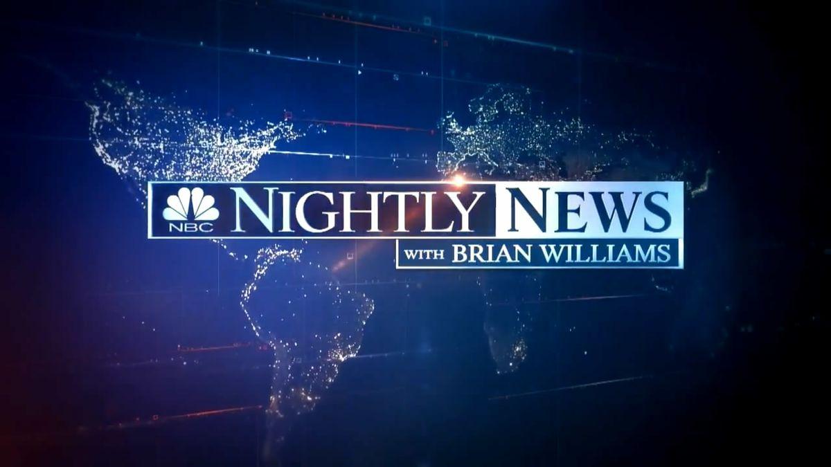 NBC Nightly News - Wikipedia bahasa Indonesia