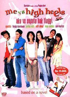 Me vs. High Heels (2005)