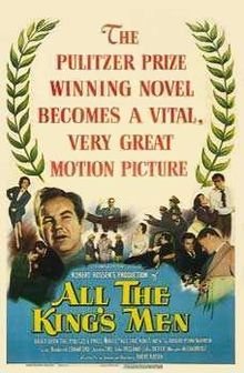 All the King's Men (1949 movie poster).jpg