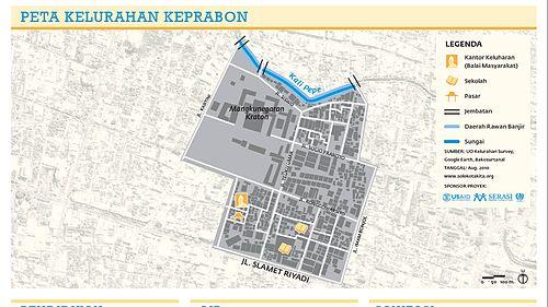 Keprabon, Banjarsari, Surakarta - Wikipedia bahasa ...