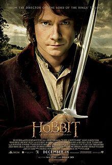 Hasil gambar untuk sINOPSIS the hobbit 1