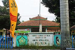 Pesucen Kalipuro Banyuwangi Wikipedia Bahasa Indonesia