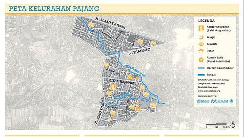 Pajang, Laweyan, Surakarta - Wikipedia bahasa Indonesia ...