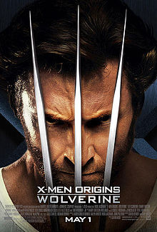 X-Men Origins: Wolverine - Wikipedia bahasa Indonesia, ensiklopedia