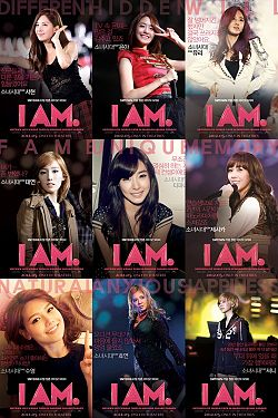 Girls' Generation I AM Poster.jpg