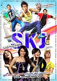 SKJ: Seleb Kota Jogja (2010)