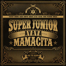 Super Junior Mamacita (A Ver.).jpg