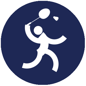 Bulu tangkis pada Pesta Olahraga Asia 2018 - Wikipedia