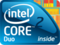 Logo Core 2 Duo 2009