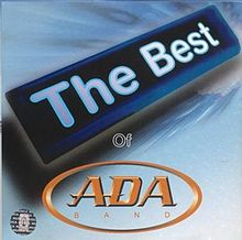 The Best of Ada Band.JPG