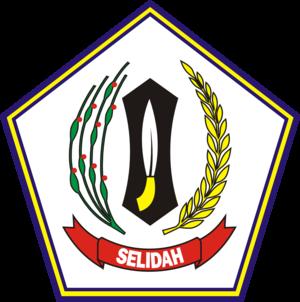 Kabupaten Barito Kuala Wikiwand