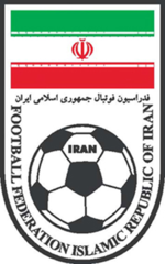 Football Federation Islamic Republic of Iran logo.png