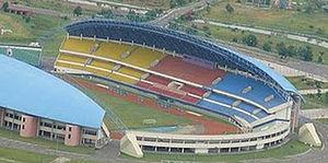 Kompleks Olahraga Jakabaring Wikipedia Bahasa Indonesia
