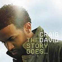 Album studio oleh Craig David