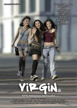 Virgin: Ketika Keperawanan Dipertanyakan
