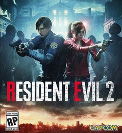 RE2 remake PS4 cover art.png