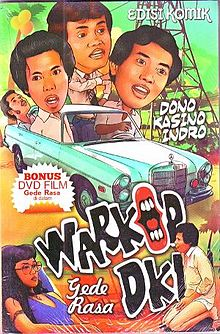 Film Warkop Dki Free Download
