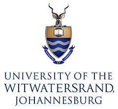 Lambang University of the Witwatersrand