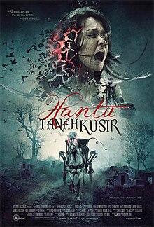Hantu Tanah Kusir (2010)