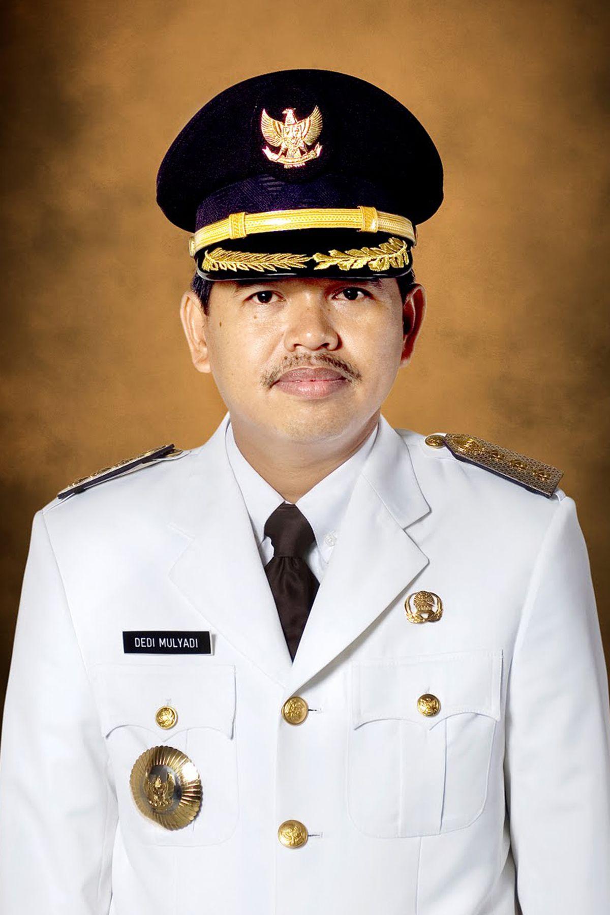 Dedi Mulyadi Wikipedia Bahasa Indonesia Ensiklopedia Bebas