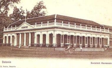 Hotel Istana Club Room