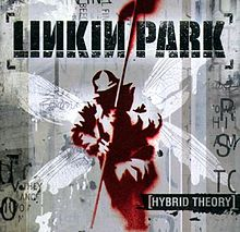 Hybrid Theory Wikipedia Bahasa Indonesia Ensiklopedia Bebas