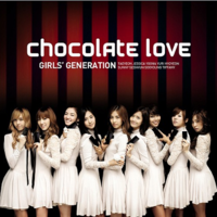 Girls' Generation version cover