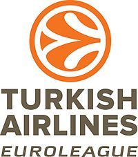 Logo Euroleague
