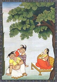 Sita | Ramayana Blog