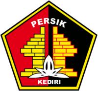 200px Logo Persik Kediri Sejarah Persik Kediri