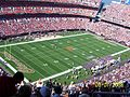 Browns stadium field.JPG