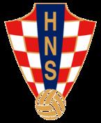 Logo Federasi Sepak Bola Kroasia