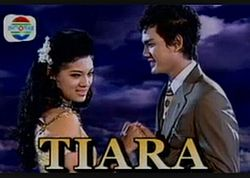 Tiara Sinetron Wikipedia Bahasa Indonesia Ensiklopedia