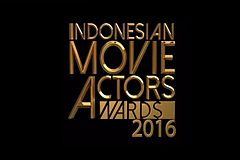 Indonesian Movie Actors Awards Imaa  Logo Jpg